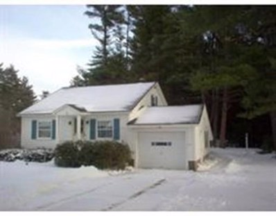 53 Daniel Shays Hwy, Orange, MA 01364 - #: 72516683