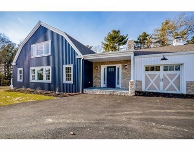 12A North Dr, Marion, MA 02738 - #: 72516691