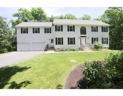 1130 Federal Street, Belchertown, MA 01007 - #: 72516799