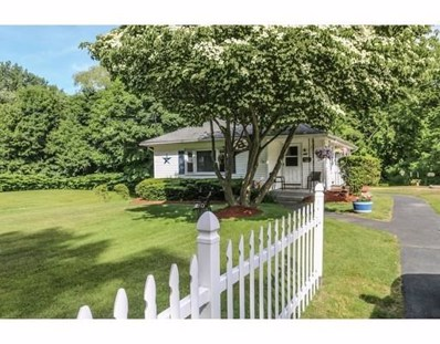 153 Forest Ave, Hudson, MA 01749 - #: 72516803