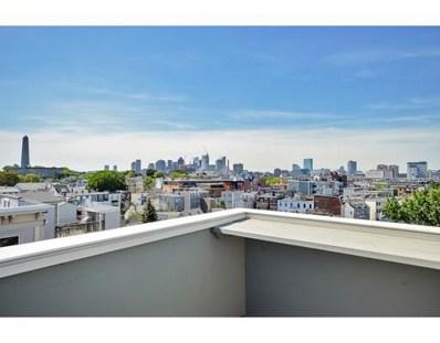 260 Bunker Hill Street UNIT 1, Boston, MA 02129 - #: 72516888