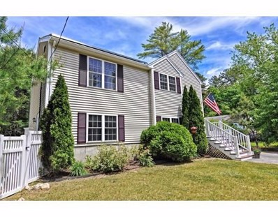 25 Milford St, Plymouth, MA 02360 - #: 72516918