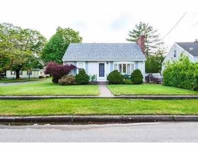 108 Blackburn Street, Pawtucket, RI 02861 - #: 72517006