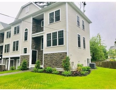 7 Trout Pond Ln UNIT 1, Needham, MA 02492 - #: 72517026