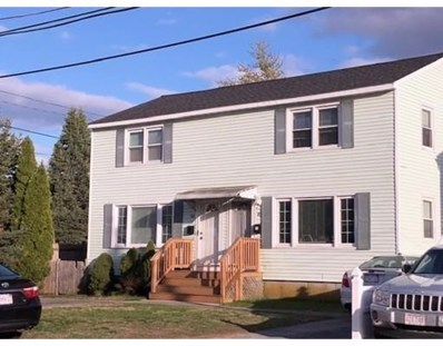81 Jean Ave UNIT 81, Lowell, MA 01852 - #: 72517049