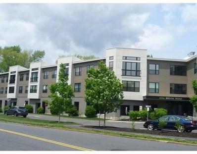 1 Brook Road UNIT 306, Quincy, MA 02169 - #: 72517135