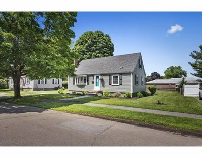 12 Sunset Drive, Peabody, MA 01960 - #: 72517158