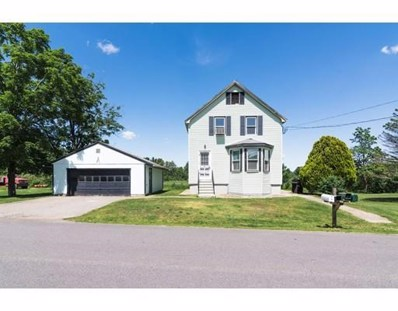 11 Chace Ave, Pepperell, MA 01463 - #: 72517159