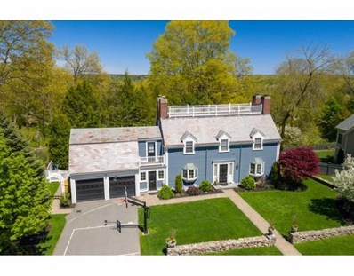 20 Windmill Ln, Arlington, MA 02474 - #: 72517161