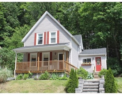 36 Beaconsfield Rd, Worcester, MA 01602 - #: 72517163