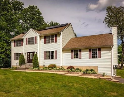 6 Debbie Drive, Spencer, MA 01562 - #: 72517175