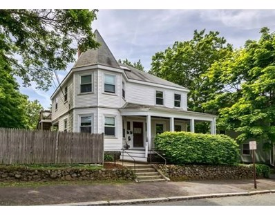 6 Summer St UNIT 1R, Beverly, MA 01915 - #: 72517193