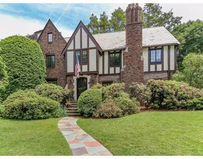 6 Forest Ave, Newton, MA 02465 - #: 72517230