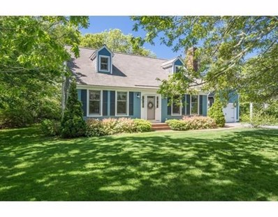 4 Harvest Hollow Dr, Harwich, MA 02646 - #: 72517241