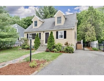 77 Old Andover Road, North Reading, MA 01864 - #: 72517262