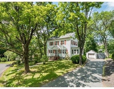 7 Vista, Wellesley, MA 02481 - #: 72517281