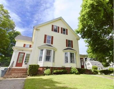 17 Chester St, Amesbury, MA 01913 - #: 72517295