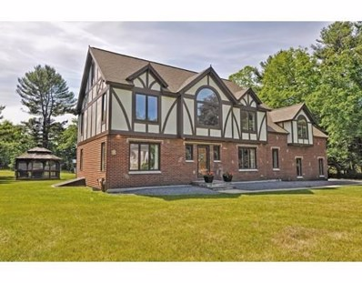 3 Swandale Dr, Mendon, MA 01756 - #: 72517314
