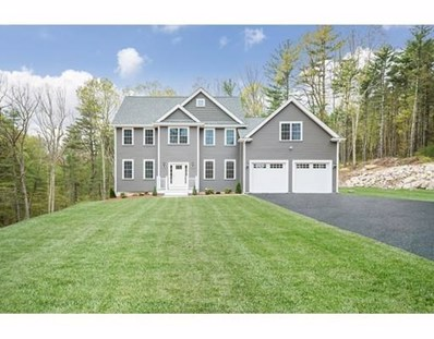 11 Old Cart Path, Norfolk, MA 02056 - #: 72517321