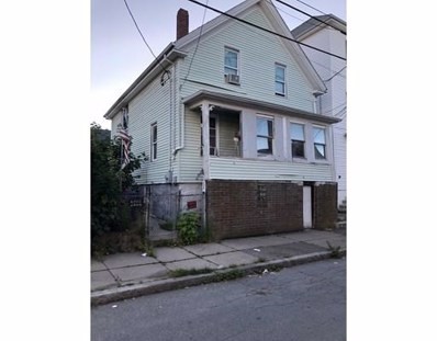 209 State St, New Bedford, MA 02740 - #: 72517350