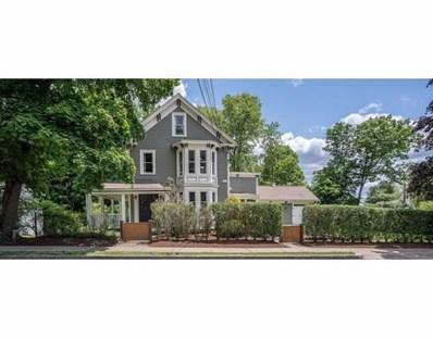 60 South Rd, Bedford, MA 01730 - #: 72517352