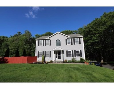 13 Red Oak St, Paxton, MA 01612 - #: 72517359