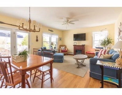 32 Barker Rd. UNIT 3, Scituate, MA 02066 - #: 72517394