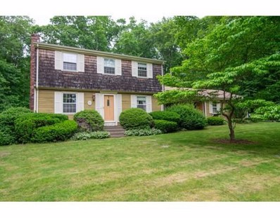 86 Chestnut Hill, Seekonk, MA 02771 - #: 72517403