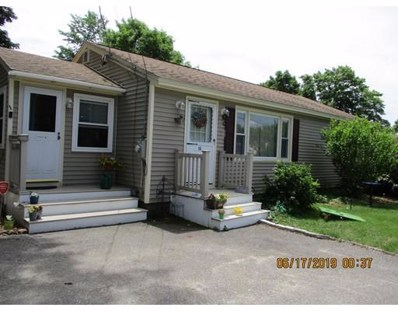 15 Lawton Avenue, Fitchburg, MA 01420 - #: 72517467