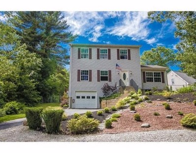 7 Center Rd, Dudley, MA 01571 - #: 72517471