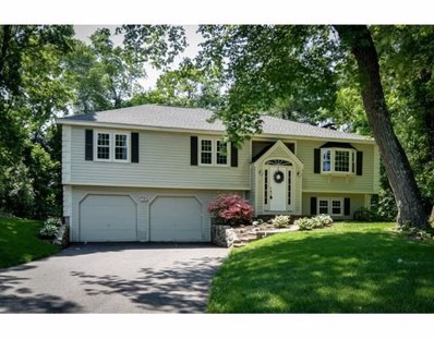 47 Butler Cir, Marlborough, MA 01752 - #: 72517505
