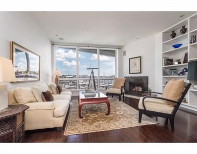 55 Constellation Wharf UNIT 55, Boston, MA 02129 - #: 72517514