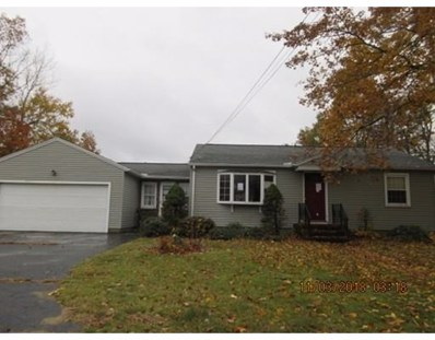 33 Evergreen Circle, Ludlow, MA 01056 - #: 72517546