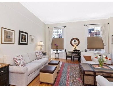 76 Commonwealth Ave UNIT 8, Boston, MA 02116 - #: 72517593