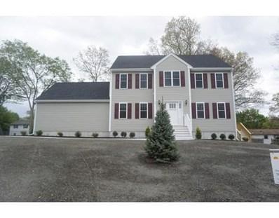 12 Westdale Terrace, Holbrook, MA 02343 - #: 72517621