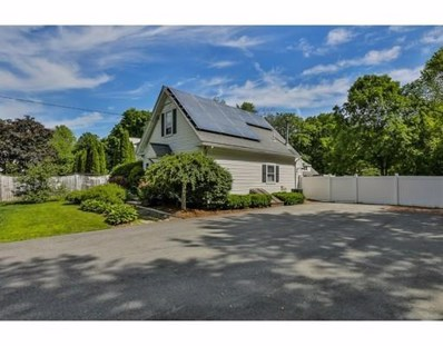 45 River St, Westford, MA 01886 - #: 72517626