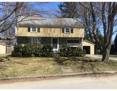 4 Carron Lane, Oxford, MA 01540 - #: 72517636