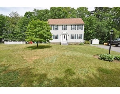102 Lowell UNIT A, Pepperell, MA 01463 - #: 72517679
