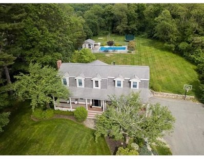 556 Bay Rd, Easton, MA 02375 - #: 72517726