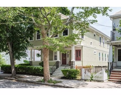 15 Packard Ave UNIT 15, Somerville, MA 02144 - #: 72517825