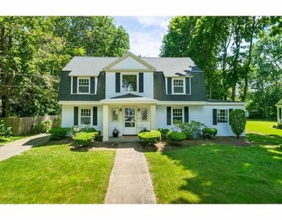 1206 Great Plain Ave, Needham, MA 02492 - #: 72517832