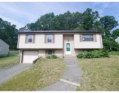 68 Westbank Court, Springfield, MA 01118 - #: 72517890