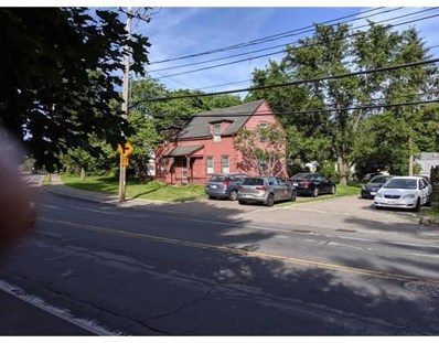 234 Central Ave, Needham, MA 02494 - #: 72517901