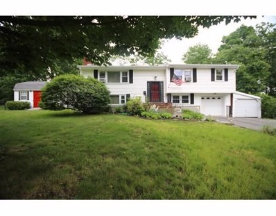 11 Harrow Rd, Norwood, MA 02062 - #: 72517922