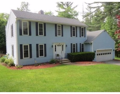 1 Partridge Hill Road, Westminster, MA 01473 - #: 72517975