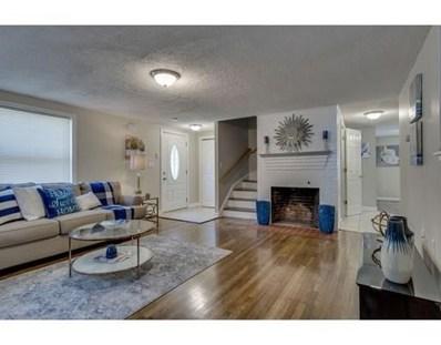 105 Taunton Ave, Boston, MA 02136 - #: 72517981