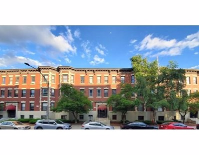 28 Glenville Ave UNIT 3, Boston, MA 02134 - #: 72517983