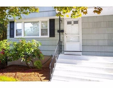 38 Charles UNIT 38, Winchester, MA 01890 - #: 72518011