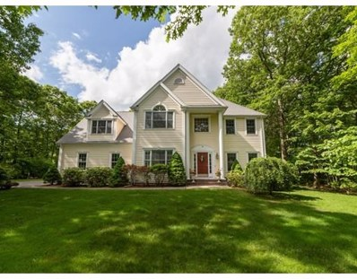26 Broad Acres Farm Road, Medway, MA 02053 - #: 72518025