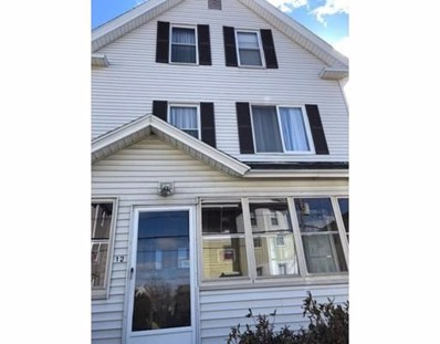 12 Greendale Ave, Worcester, MA 01606 - #: 72518035